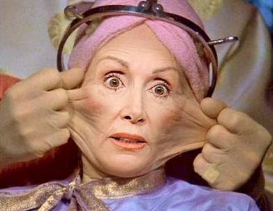 Image result for nancy pelosi never read health bill